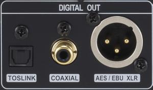 coktail audio x40 digital out