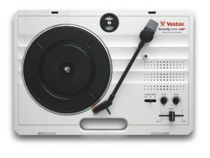 Vestax Handy Trax