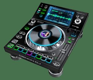 Lettore Media Player Denon SC5000