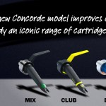 nuovi modelli ortofon concorde