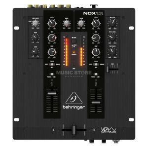Mixer 2 canali Behringer nox 101