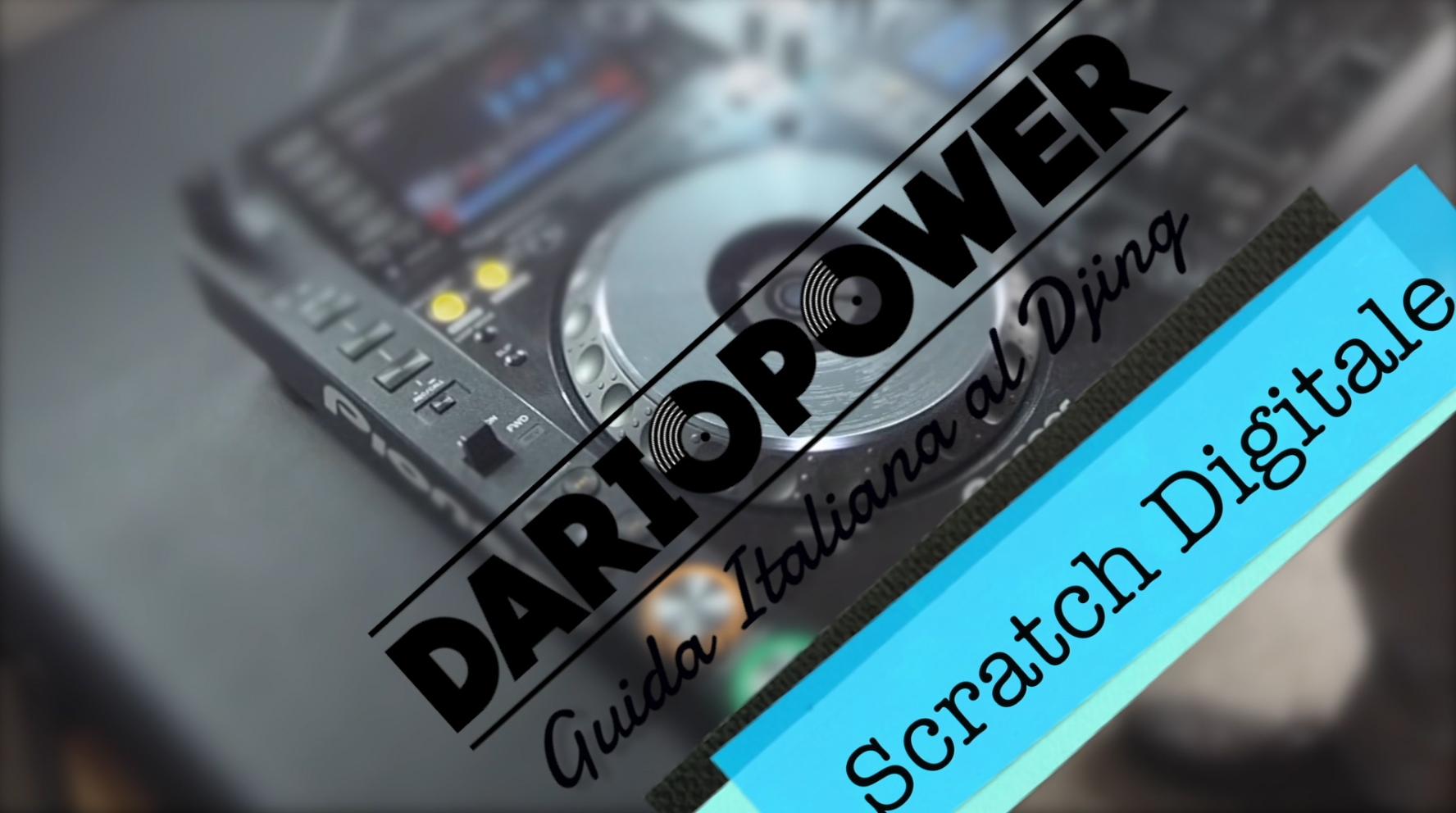 Corso Scratch Digitale
