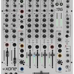 Mixer analogico Allen&Heath Xone:96