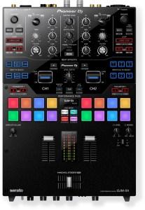battle mixer pioneer djm-s9