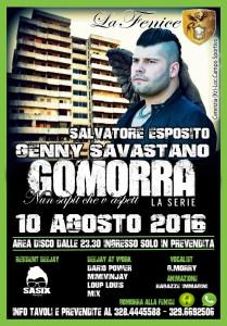 Genny Savastano Gomorra - La Fenice