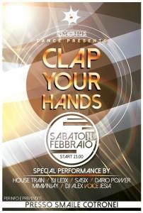 Clap Your Hands - Sm@ile