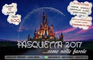 Pasquetta 2017 - Palumbo