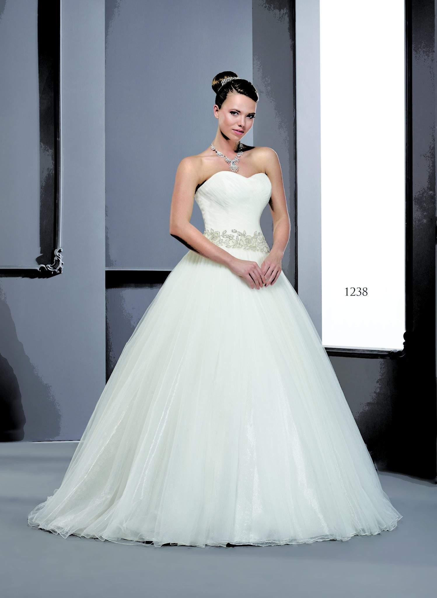 Organza Ball Gown Wedding Dresses Darius Cordell Fashion Ltd