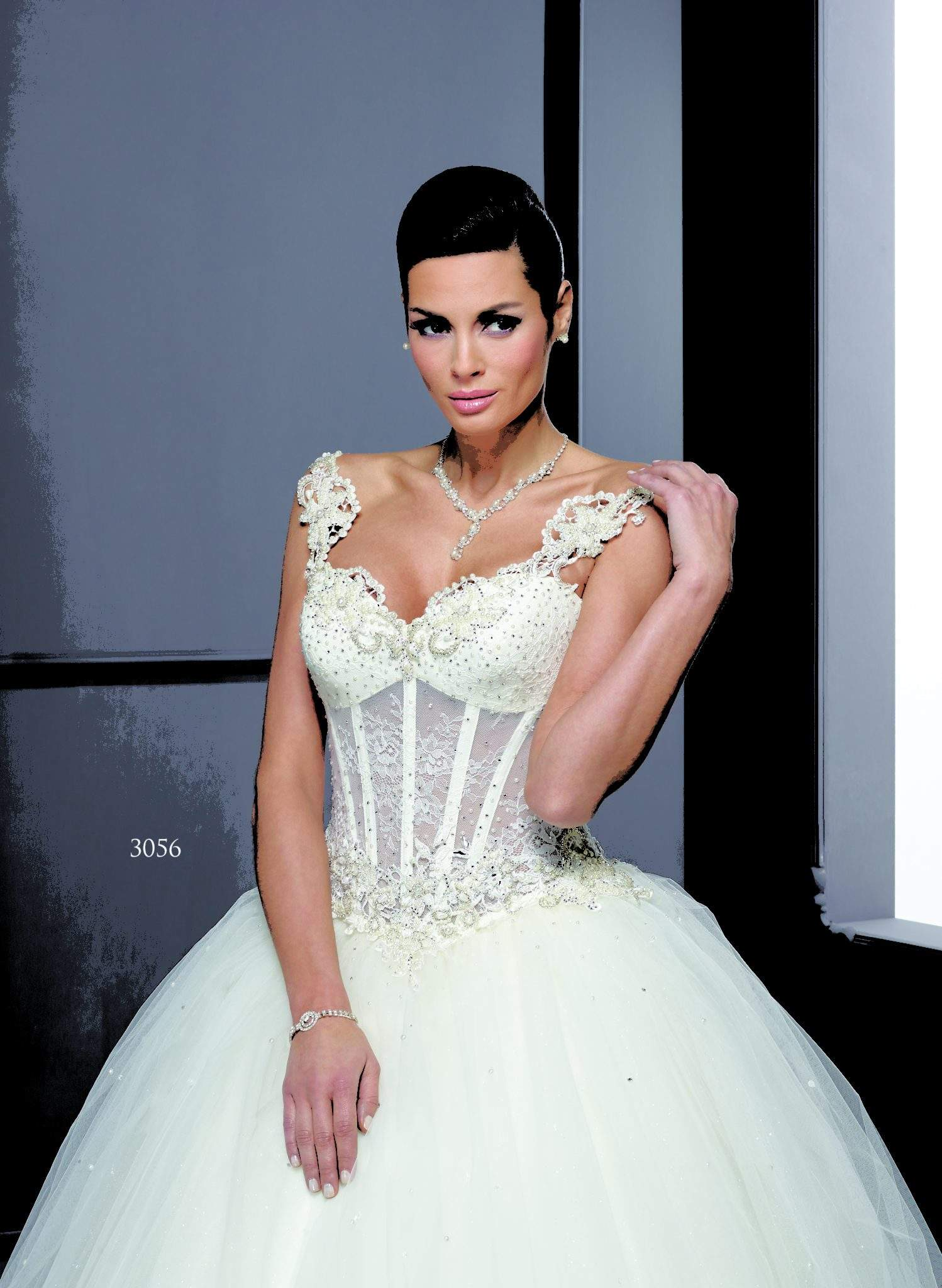 Custom Wedding Dresses And Bridal Gowns From The Usa