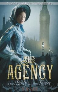 Body at the Tower, YA Historical Fiction, Mystery