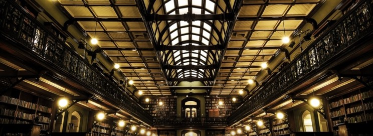 Library, Bookshelf, Books, Novels, Writers, Authors, History, Darius Jung, DL Jung