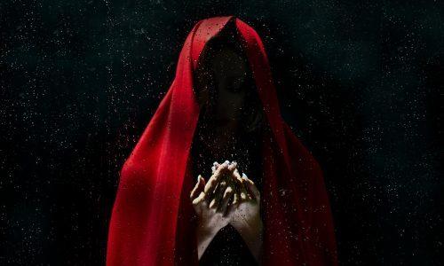 THE FAITH HEALER, DL JUNG, DARIUS JUNG, HORROR, SHORT STORY