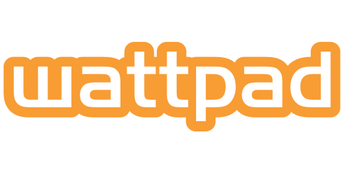 WATTPAD, LOGO, WRITING, AUTHOR