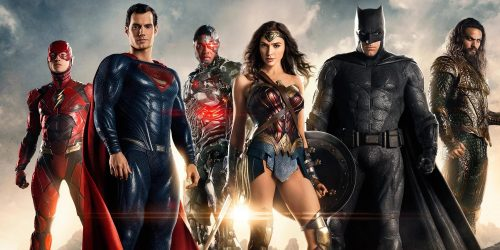 JUSTICE LEAGUE MOVIE, BOOK TAG, BOOKBLOGGER