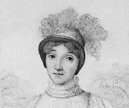 SOPHIE BLANCHARD, WOMENS HISTORY, AVIATION