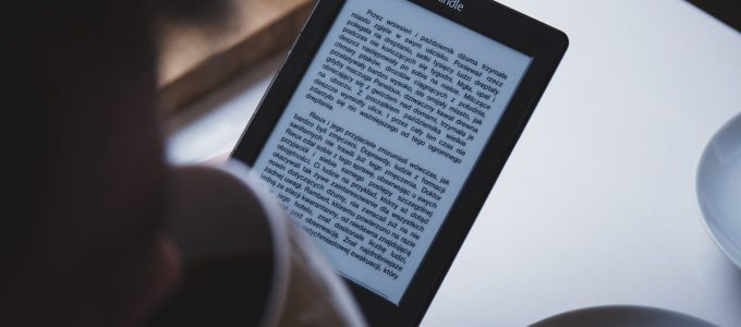 AMAZON MARKETING, EBOOK READER, KINDLE