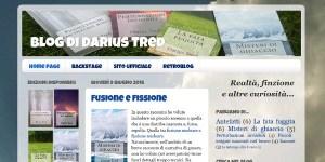 Darius Tred - Blog Ufficiale