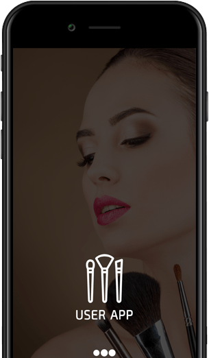 on-demand service for tattoo and beauty salons