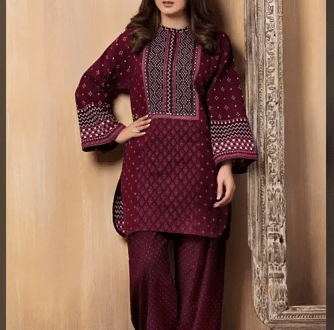 trendy traditional dresses