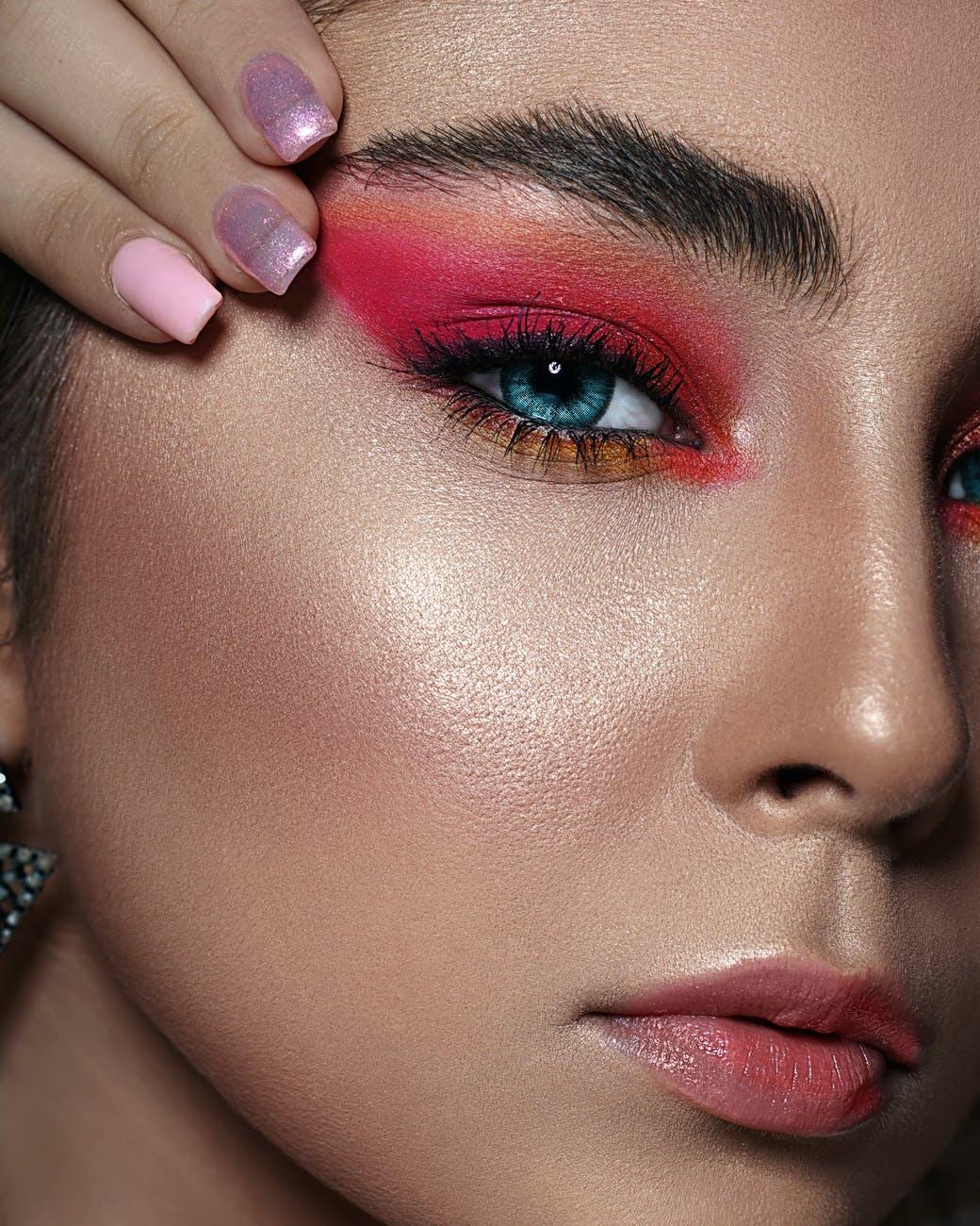 liner makeup