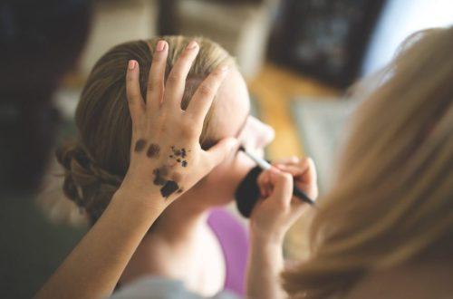 makeup liner