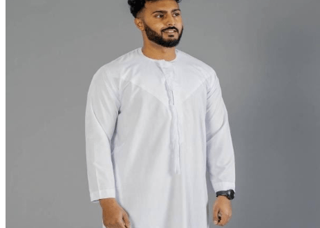 Jubba clothing