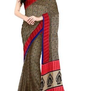 latest saree designs 2020