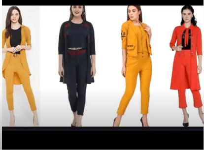 stylish designer