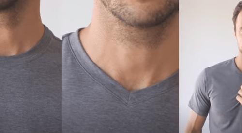 10 fashion essential for men