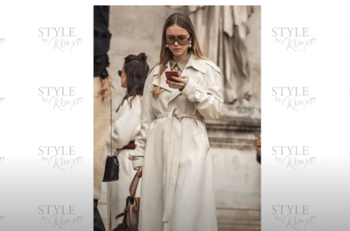 Fall Fashion Trends Worth Spending On