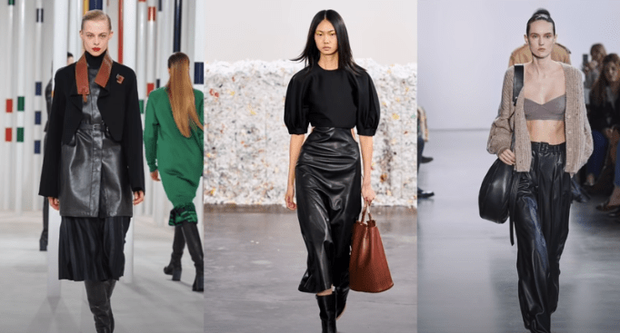 How To Style The Top 2020 Fall Trends