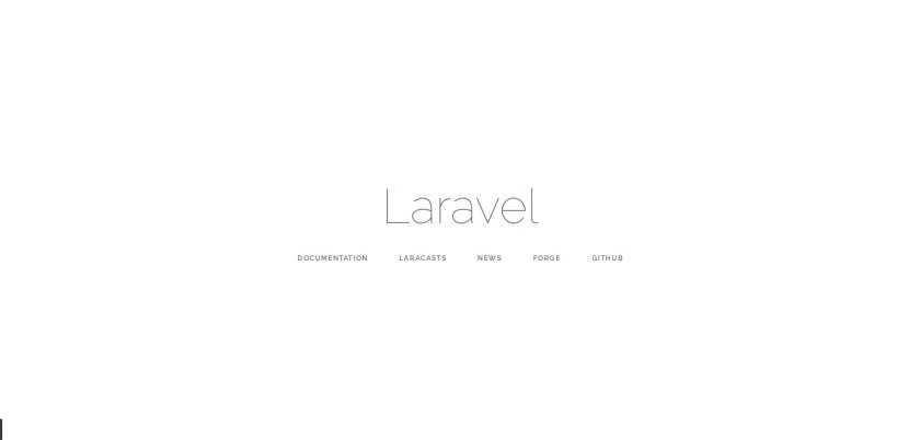 File view welcome does not exist in Laravel 5.3