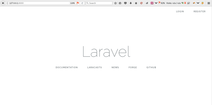 How to Create Laravel Project with Authentication