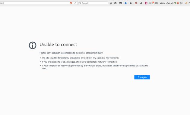 How to Solve Django Error Message : AttributeError:'module' object has no attribute 'attribute_name'