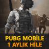 PUBG Mobile Hile 1 Ay