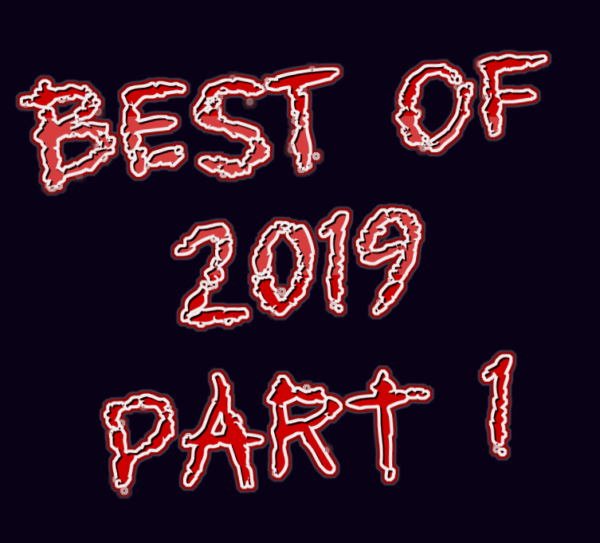 DC894 Best of '19 Part 1