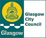 Glasgow council logo