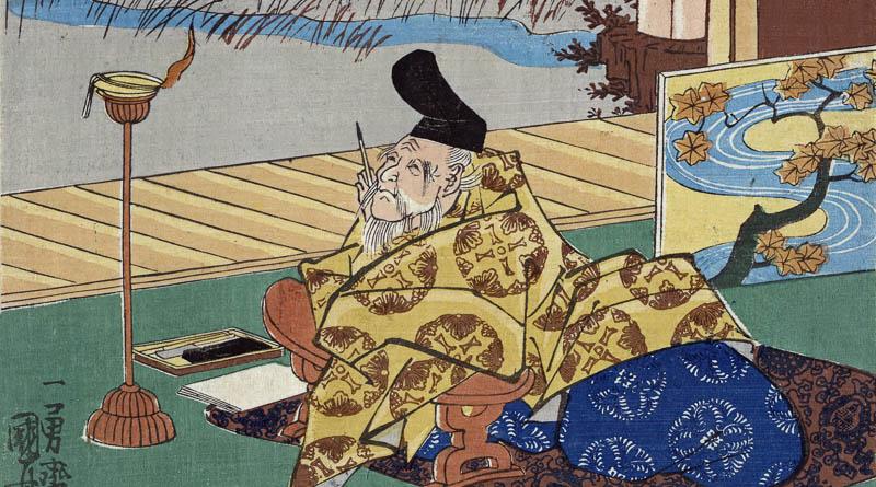 Review in haiku image