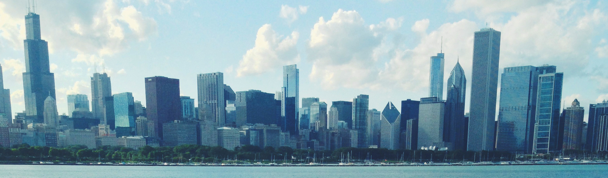 Chicago Green City Guide