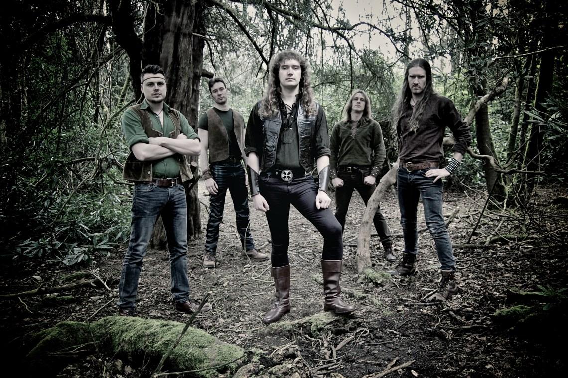 Dark Forest Band