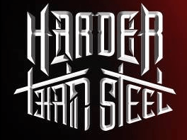Harder Than Steel Logo