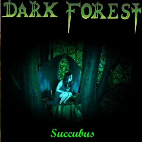 Dark Forest Succubus