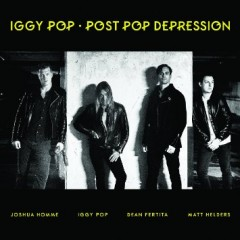 IGGY POP_POST POP DEPRESSION