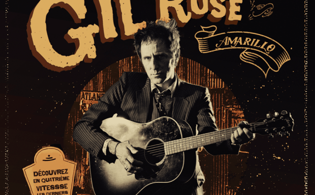 Gil Rose / Amarillo