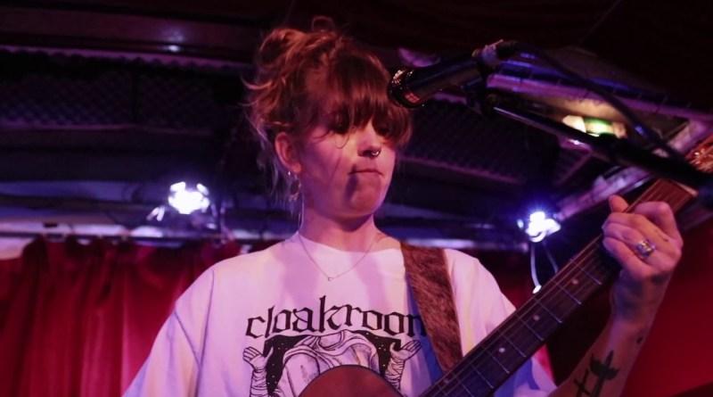 Emma Ruth Rundle / Le Sonic (Lyon), 05/07/18