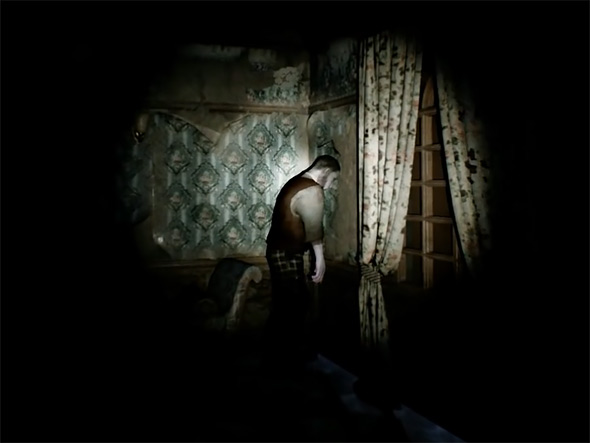 The Conjuring House Paranormal Horror Game News Dark