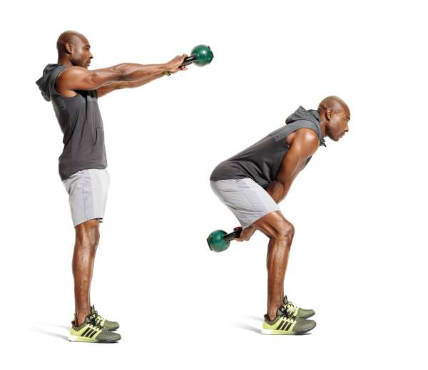 Kettlebells For Beginners What Why and How To Get
