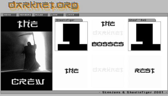 Darknet - Original Site