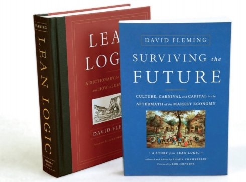 Lean Logic and Surviving the Future