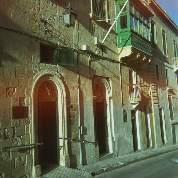 Darkroom Malta, Alan Falzon, Analog, Developing, Expired, Kodak Colour Film, ASA 200